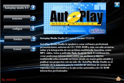 AutoPlay Media Studio 2022 Crack