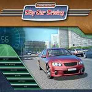 City Car Driving 1.5.9.2 Crack With Activation Key 2022