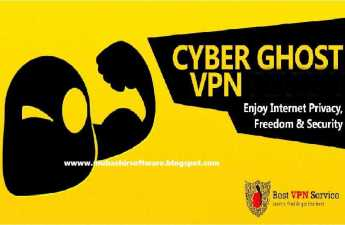 CyberGhost 5 Activation Key With Crack Free Download