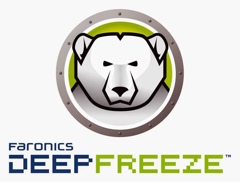 Deep Freeze Standard 8.23