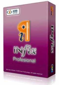 Infix PDF Editor Pro 7 Crack Plus Serial Key