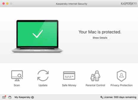 Kaspersky Antivirus 2017 Crack Plus Serial Key