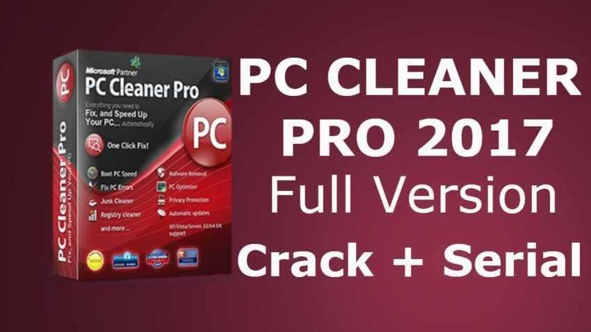PC Cleaner Pro 2016 Keygen With Crack Free Download
