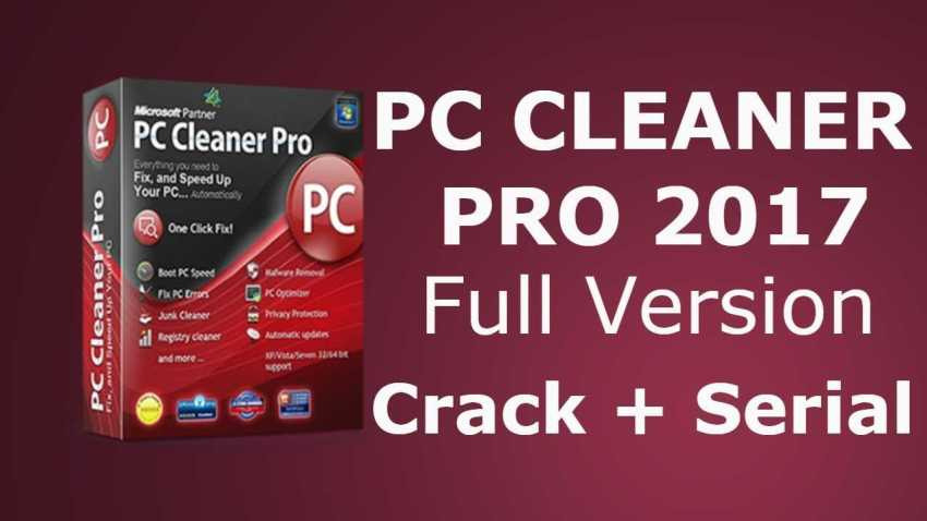 PC Cleaner Pro 2016 Keygen With Crack Free Download