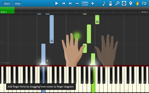 Synthesia 10.6 Crack With Unlock Keygen Free Download