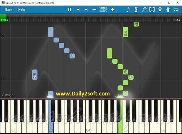 synthesia cracked mac