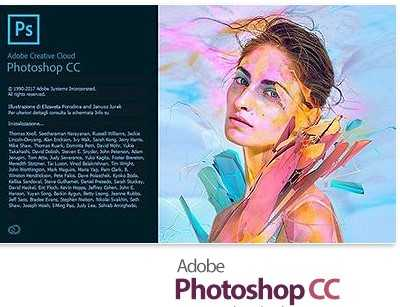 Adobe Photoshop CC 2020 Crack With Serial Number Free Download