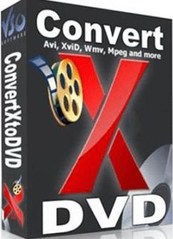 VSO ConvertXtoDVD 7.0.0.59 Crack + Serial Key Free Download
