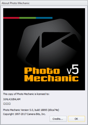 Photo Mechanic 5.0.18895 Crack + License Key Free Download