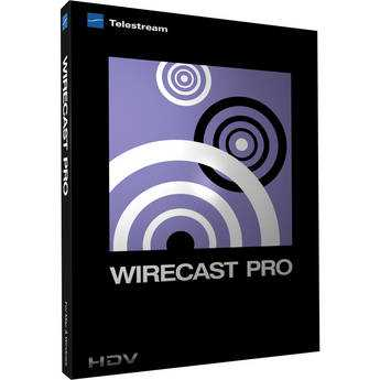 Wirecast Pro 13.0.2 Crack With Serial Key 2020 Free Download