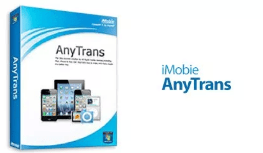 AnyTrans 8.4.1 Crack With License Key Free Download