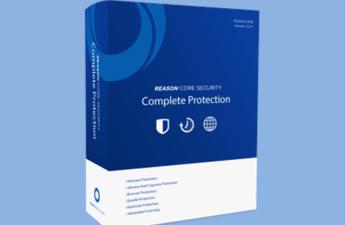 Reason Core Security 2018 Crack + Serial Key Free Download