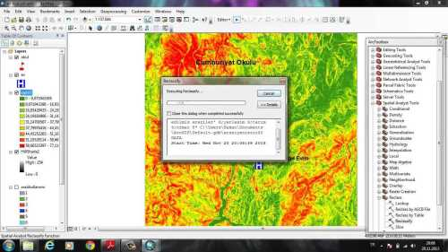 Global Mapper 19.1 Crack + Keygen Key Free Download [Latest]