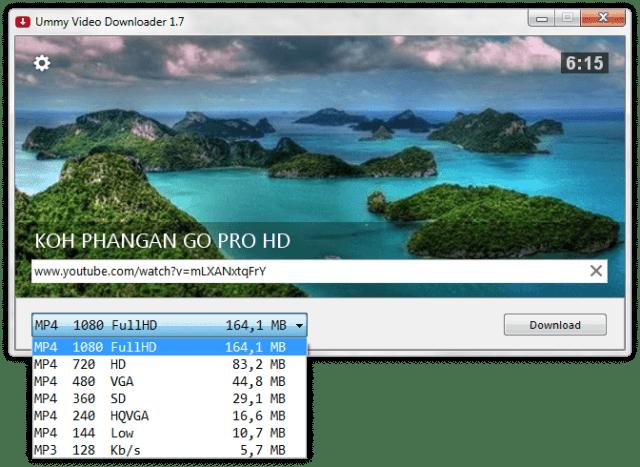 Ummy Video Downloader 1.10.10.0 Crack With License Key 2020 [Latest]