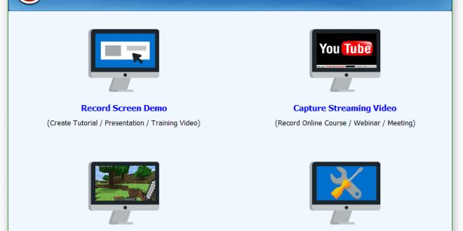 ZD Soft Screen Recorder 11.2.1 Crack + Keygen Free Download