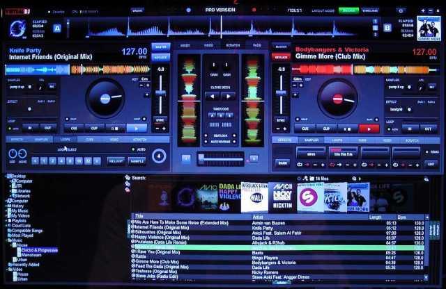 Serato DJ Pro 2.3.3 Crack With Keygen Torrent Download 2020