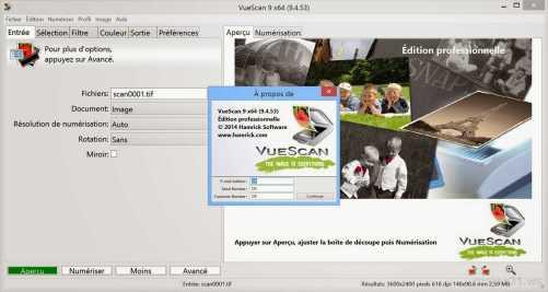 VueScan Full Version Crack + Activation Key Free Download