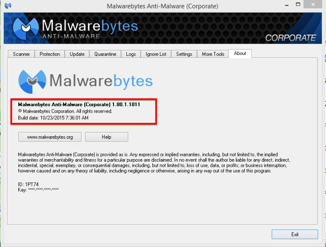 Malwarebytes Anti-Malware 4.1.0.56 Crack With License Key Free 2020