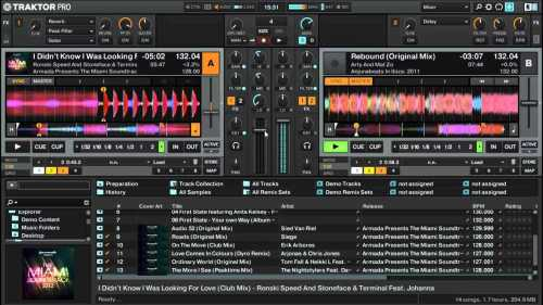 Traktor Pro Full Version Crack + Activation Key Free Download