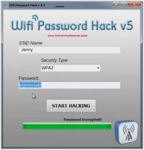 WiFi Hacker 2018 Full Version Crack + Activation Key Free Download