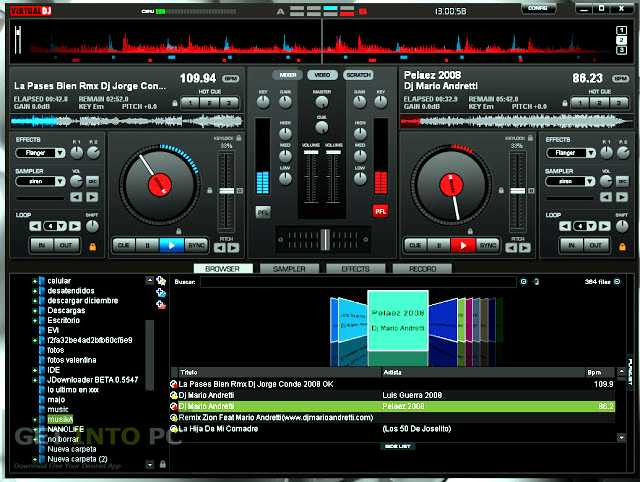 Serato DJ Pro 2.2.3 Crack With Keygen Torrent Download 2020