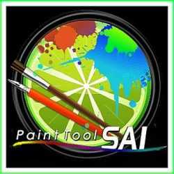 Paint Tool SAI Full Version Crack + Serial Key Free Download