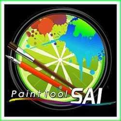 Paint Tool SAI Full Version Crack + Serial Key Free Download