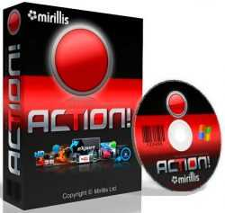 Mirillis Action 4.5.0 Crack With Activation Key Free Download