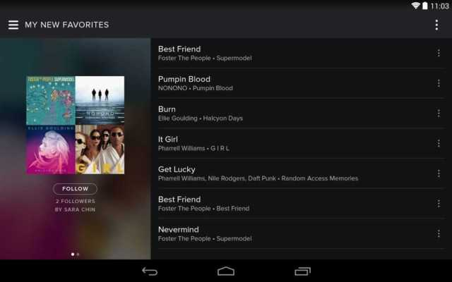 Spotify Music 1.1.27.472 Crack Premium APK Free Download