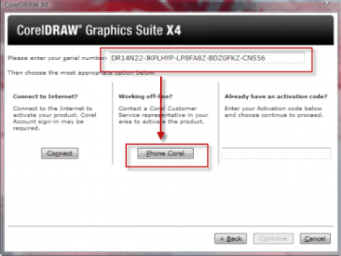 download crack corel x6