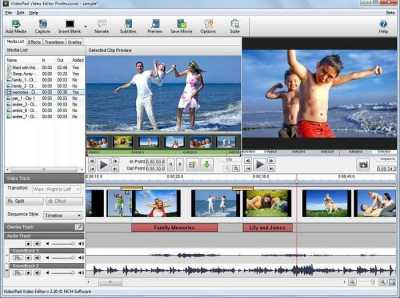 VSDC Video Editor Pro Crack With Activation Key 2022