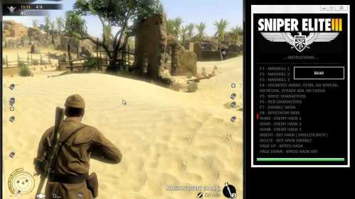 Sniper Elite 3 Full Version Crack + License Key Free Download