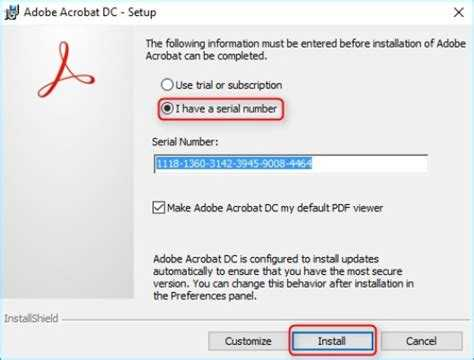 adobe acrobat dc free download full version