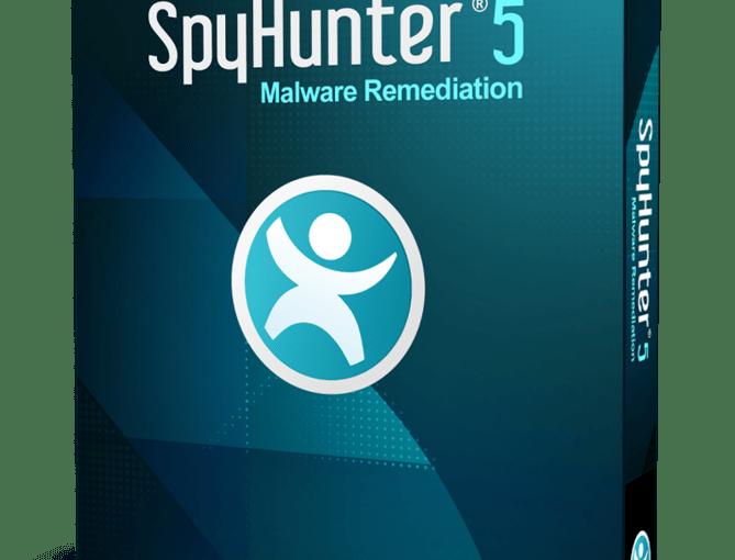 SpyHunter 5 Crack + Keygen [Email & Password] Torrent 2020