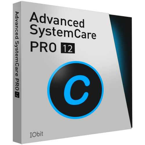 Advanced SystemCare Pro 12 Crack + Patch Free Download 2019