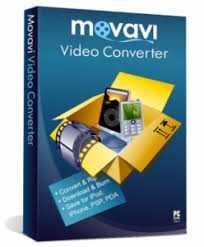 Movavi Video Converter 20.1.0 Crack + Activation Key 2020 [Latest]