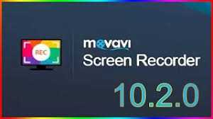 Movavi Screen Capture Studio 11 Crack + Serial Key [latest]