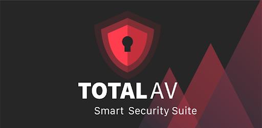 Total AV Antivirus 2020 Crack Plus Serial Key Full Download
