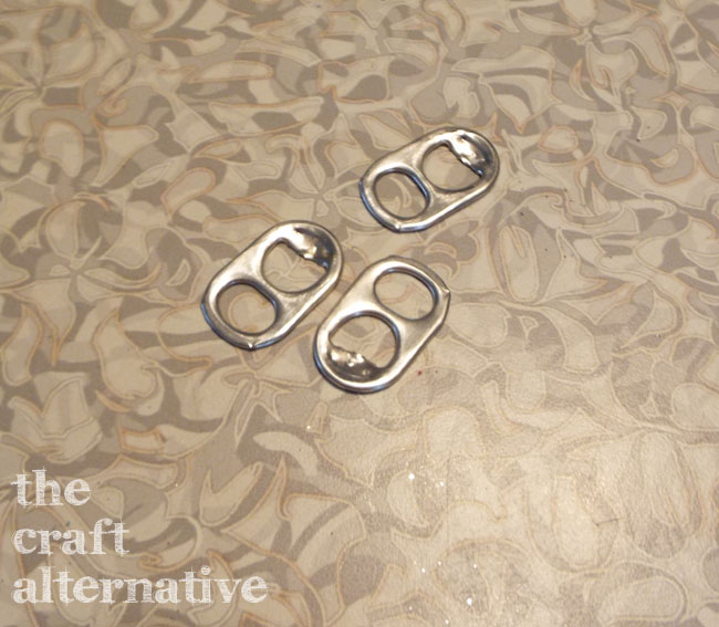 Uncommon Things in the Craft Arsenal_Soda Can Tabs