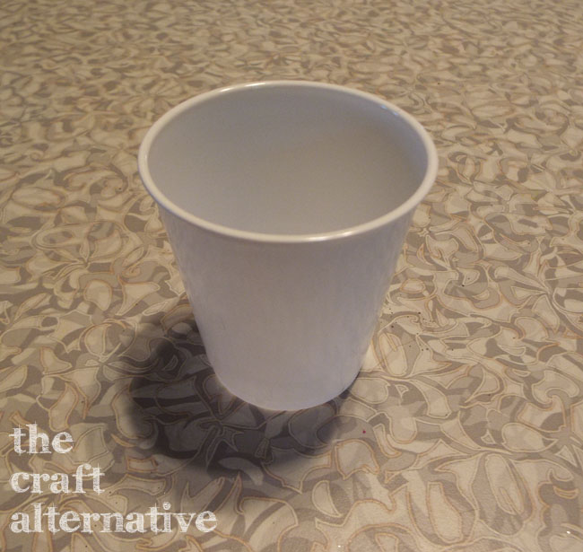Uncommon Things in the Craft Arsenal_Cups