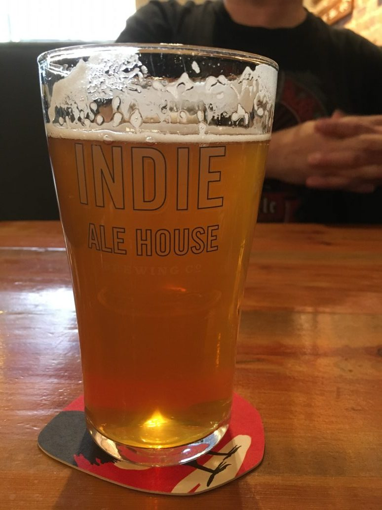 A review of the Indie Ale House favourite, the Instigator India Pale Ale. Check out our thoughts on why you really need to add this to your tasting list.