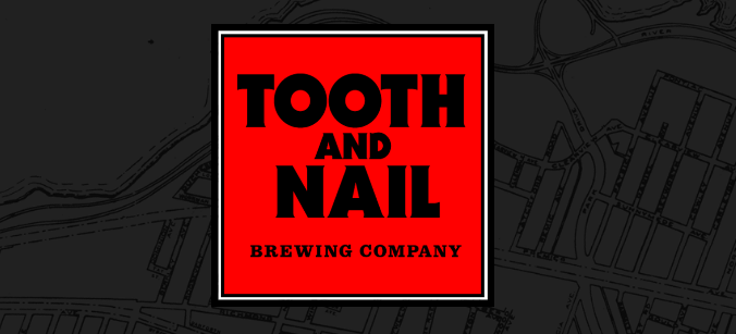 Review: Discretion Biere de table by Tooth and Nail