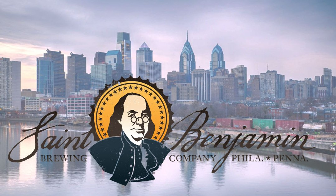 Review: Pilsner Prosim by Saint Benjamin Brewing Co.