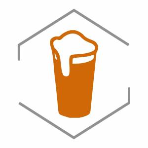 Craft Beer Diaries logo