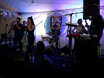 King of Prussia Beerfest Royale 20171005_174831