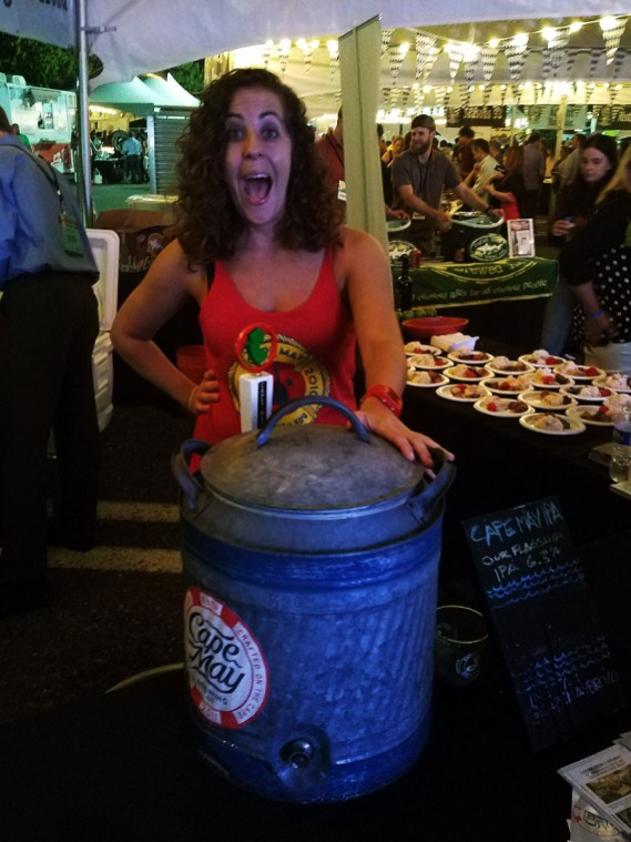 King of Prussia Beerfest Royale 20171005_192157