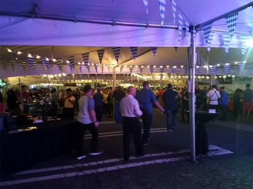 King of Prussia Beerfest Royale 20171005_195909