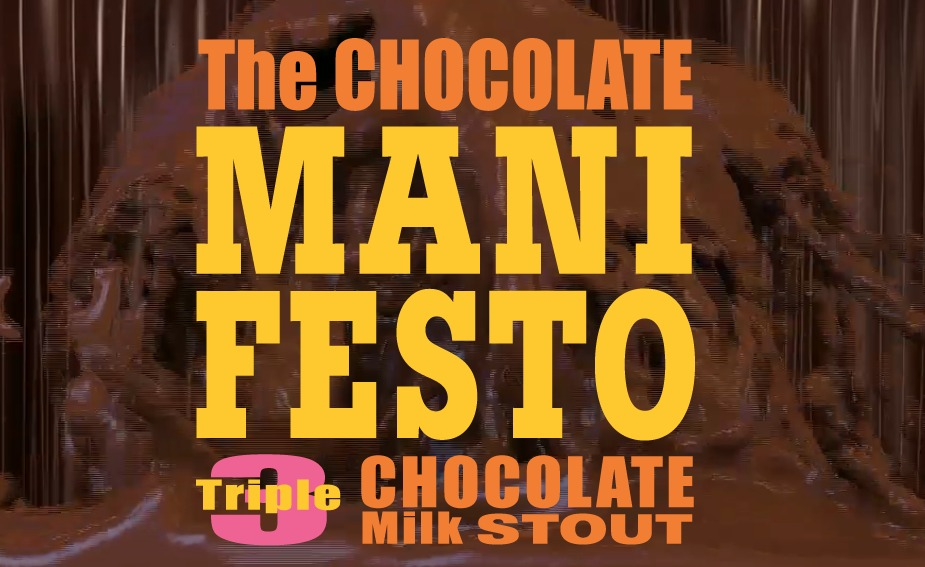 Review: The Chocolate Manifesto by Flying Monkeys