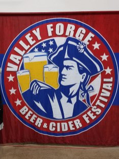 Valley Forge Beer and Cider Festival 20171104_165833
