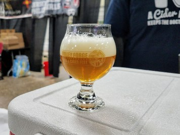 Valley Forge Beer and Cider Festival 20171104_174756 Summit Extra Pale Ale